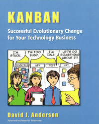 Kanban, successful evolutionary change for your technology business